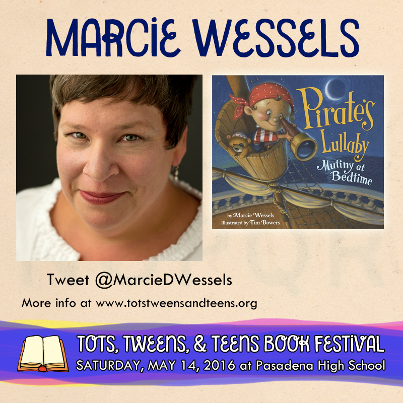 Marcie Wessels