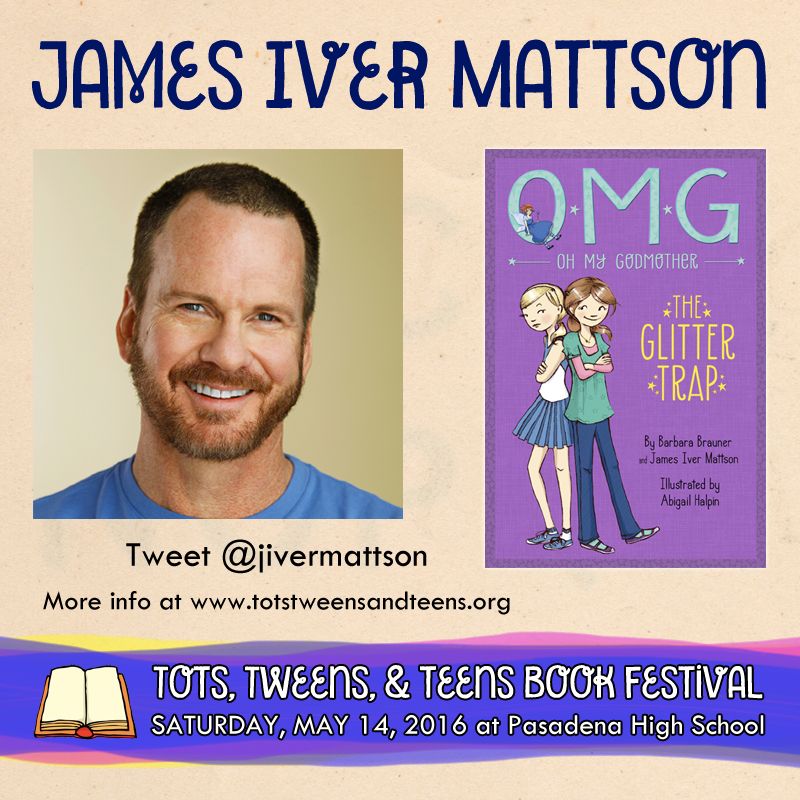 James Iver Mattson